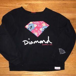 Diamond Supply Co. Crewneck